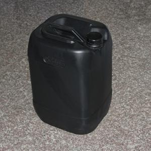 25L Industrial food grade plastic barrels jerry cans