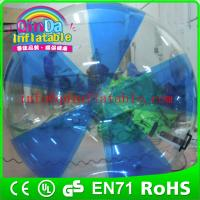 Wholesale walk on water plastic ball water Walker Ball Water Orbs Walk on Water Balls from china suppliers