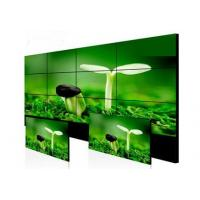 Wholesale 46 Inch HD HDMI 3.9mm samsung LCD Video Wall Display 500lm brightness from china suppliers
