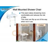Wholesale Wall Mounted Shower Chair from china suppliers