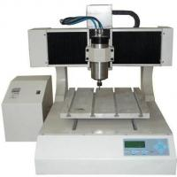 Buy cheap mini CNC Router----JD3030 from wholesalers