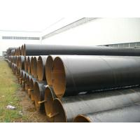 Wholesale LSAW Carbon Steel Pipe API 5L Gr.A Gr. B X42 X46 X52 X56 S355JRH S355J2H from china suppliers