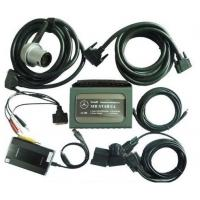 Wholesale Mercedes Benz OBD Diagnostic Tools Compact4 with 4 PIN, 38 PIN, 14 PIN Truck Cable from china suppliers
