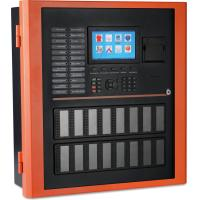 Quality 4 - Loop 1016 Points Intelligent Fire Alarm Control Panel EN54 Standard Class A TX7004 for sale