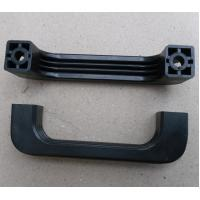 Wholesale Black Door Handle Plastic / HDPE For Office Building from china suppliers