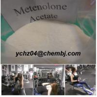 Buy cheap Competition Bodybuiding White Powder Methenolone Acetate / Primobolone 434-05-9 from wholesalers