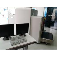Wholesale Steel Structure X Ray Baggage Scanner with Double Lead Curtains from china suppliers
