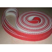Wholesale Flex Truly Endless Polyurethane Timing Belt with Steel or Kevlar Cord from china suppliers