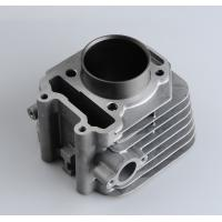Wholesale 4 Stroke Motorcycle Single Aluminium Cylinder Block , Wear Resistance BAJAJ150 from china suppliers