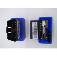 Wholesale 3G GPS Tracker OBD Diagnostics Function With 3G Network Used In Car from china suppliers
