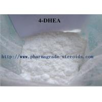 Wholesale Prohormone Hormone  4-DHEA  loss weight  gain muscles white powder from china suppliers