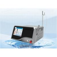 Wholesale Varicose Veins System 980nm Diode Laser Vascular Surgical Instruments Portable from china suppliers