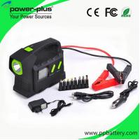 Wholesale Truck 24V Portable Car Jump Starter Car Booster Pack With LCD Screen from china suppliers