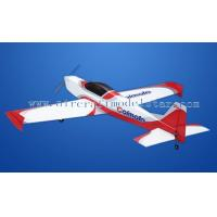 Wholesale Calmato 40 class Nitro trainer plane model from china suppliers