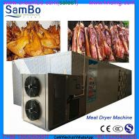 Wholesale MEAT DRYER DEHYDRATOR,HEAT PUMP DRYER FOR seafood,Sausage, beef,duck,ham,CHICKEN,AQUATIC PRODUCTS 20FT CONTAINERIZED from china suppliers