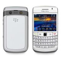 Wholesale Bold 2 White WIFI GPRS PDA GSM WLAN Bluetooth Unlocking Blackberry Cell Phones 9700 from china suppliers
