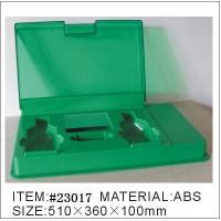 Wholesale Custom Green Rescue ABS Medicial First Aid Kits Box 510 × 360 × 100 mm from china suppliers