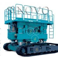 Wholesale Wired Remote Control Casing Rotator With Φ800mm - Φ1500mm Drill Hole from china suppliers