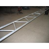 Wholesale Industrial Aluminium Scaffold Beams H Scaffolding Ladder For Building Construction from china suppliers