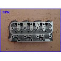 Wholesale Kubota Diesel Engine Spare parts 16030-03044 Cylinder Head D1105 Repair parts from china suppliers