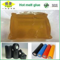 Wholesale PSA Anti Aging Hot Melt Adhesive Glue , Non - Toxic High Heat Glue from china suppliers