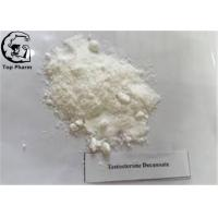 Wholesale 99% Purity Test Deca Eq Testosterone Decanoate CAS 5721-91-5 For Increasing Muscles from china suppliers