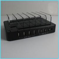 Wholesale Newest product wholesale Portable multi port USB charging station 7port from china suppliers