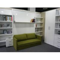 Wholesale Modern Murphy Wall Bed Folding Murphy Wall Bed With Sofa For Hotel from china suppliers