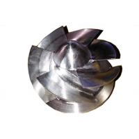 Wholesale 5 Axis CNC Machining Stainless Steel Plastic Material Acceptable from china suppliers