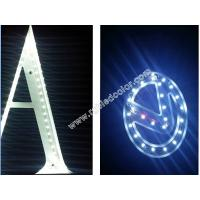 Wholesale adwords led strip 2835 high brightnss strip light from china suppliers