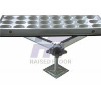 Wholesale Modern Computer Room Anti Static Raised Floor Snap - On Stringer Type from china suppliers