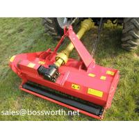 Wholesale flail lawn mower from china suppliers