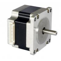 Wholesale Nema 23 stepper motors / 2 phase or 4 phase stepper motor with JST connector from china suppliers