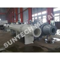 Wholesale Chemical Process Equipment C71500 Heat Exchanger from china suppliers