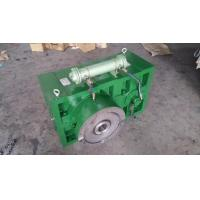 Transmission Gear Reduction Box Extruder Gearbox ZSYJ Series ZBJ19009-88