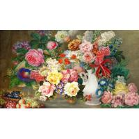 Oil painting art  home decoration