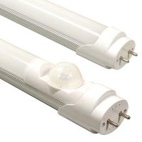 Buy cheap 18W SMD LED Tube Light , 1200mm Led T8 Replacement Tubes With Motion Sensor from wholesalers