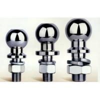 """Wholesale chrome hitch ball, 50mm*7/8""""*50mm,3500kg from china suppliers"""