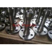 High Strength Stainless Steel Threaded Pipe Flange DIN EN 1092-1 ISO/PED for sale