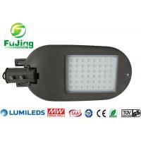Quality High Luminous Efficiency  Residential Street Lights , 150 Watt LED Street Light Heads for sale