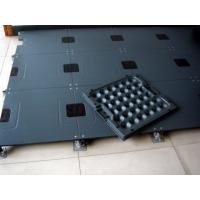 Wholesale Fir-proof water-proof and dust-proof Raised Access Floor 500 x 500 x 28mm from china suppliers