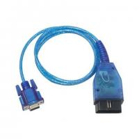 Wholesale Blue Audi Diagnostic Cable KKL VAG 409.1 For Transmission Protocol from china suppliers