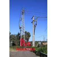 Wholesale 66KV Terminal tower from china suppliers