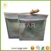 Wholesale Aluminium Insulation Foil Insulated Thermal Bag Non Woven Food Storage from china suppliers