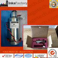 Quality Mutoh Vj1624 Y-Axis Motor for sale