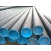 Wholesale Algeria ST52 Seamless Pipe/Algeria ST52 Seamless Pipes/Algeria ST52 Seamless Pipe Suppliers /CS Seamless Pipe Mill from china suppliers