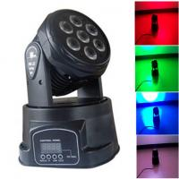 Wholesale Mini LED Moving Head Wash Light from china suppliers