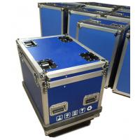 Wholesale Utility And Portable Rack Flight Case , Equipment Case For Audio / Lighting Equipment from china suppliers