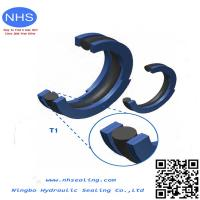 Wholesale Double Cammed Back-up Ring/Factory Price Back up PTFE Ring/Back-up Ring for Valve Seal from china suppliers
