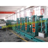 Buy cheap Directly square pipe making machine from wholesalers